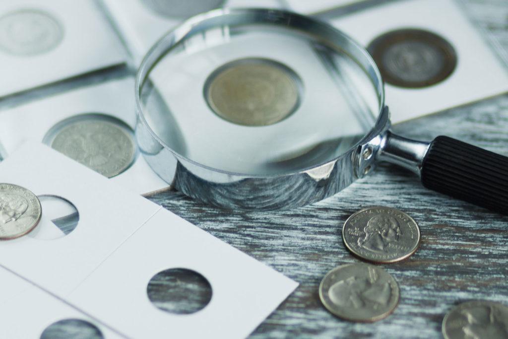 Edmonton Coin Club