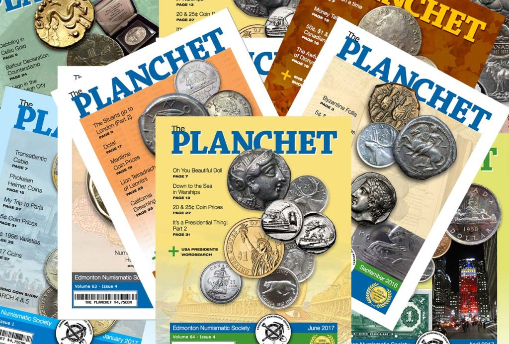 The Planchet