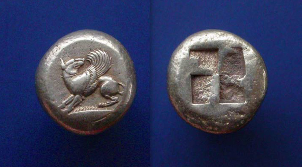 Winged canine stater
